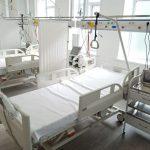В Новокузнецкой больнице после капремонта открылось отделение реанимации