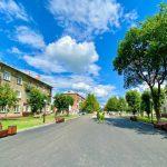 В Кузбассе отремонтировали все запланированные общественные территории