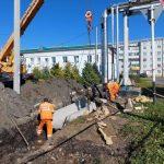 Кузбасс готов к отопительному сезону на 97%