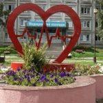 В самом центре Анжеро-Судженска появился новый арт-объект