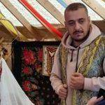 Известный российский телеведущий снимает выпуск шоу в Белове