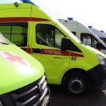 25 машин скорой помощи и новое оборудование поступило в больницы Кузбасса