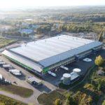В Кемерове открылся новый логистический комплекс «Мария-Ра»