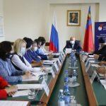 Почти 7 тысяч человек поступили в 2021 году в вузы Кузбасса