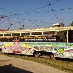 Стало известно, когда в Кемерове отремонтируют трамвайные переезды