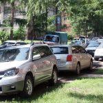 Около 1,3 миллиарда рублей штрафов заработали водители на дорогах Кузбасса с января по август