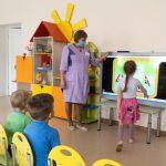 14 тысяч педагогов детских садов нашли работу в Кузбассе