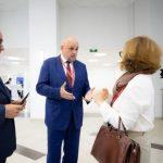 Сергей Цивилев: Соглашения, заключенные на ВЭФ, будут способствовать диверсификации экономики Кузбасса