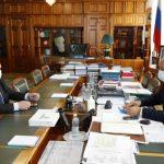 Эксперт независимого общественного мониторинга оценил органиацию выборов в Кузбассе