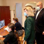 За первый день выборов в Кузбассе проголосовала треть электората