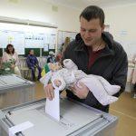 Дарья Кислицына: выборы в Кузбассе проходят без нарушений