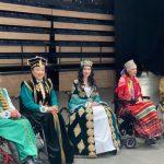 Беловчанка стала Второй Вице-леди Международного конкурса «Невская краса – 2021»