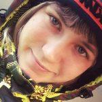 В Новокузнецке студентка вынесла из горящего сарая ребёнка