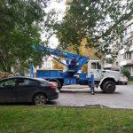 В Кузбассе ожидаются осадки, гололед и неласковый ветер