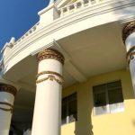 Мэр Новокузнецка показал ход реставрации объекта культурного наследия