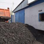 Разрез «Березовский» обеспечивает бесплатным углем селян Новокузнецкого и Прокопьевского районов