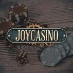 Официальный сайт Joy Casino