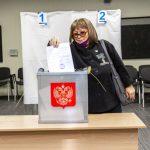 В кузбасском вузе состоялись выборы ректора