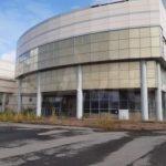 В Кемерове выставили на продажу торговый центр-призрак за 350 миллионов