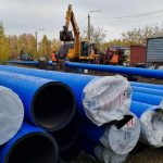 Жители Белова жалуются на беспредел с водой