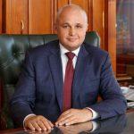 Сергей Цивилёв поздравил пожилых людей с Днем уважения старшего поколения