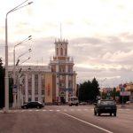Пожар на кемеровском Главпочтамте не подтвердился