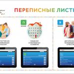 Жители Кузбасса смогут принять участие во Всероссийской переписи через «Госуслуги»
