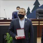 Алексей Стоянов покидает пост директора «Томской Писаницы»