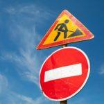 В Междуреченске на два дня перекроют центральную дорогу