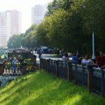 Мэрия Кемерова рассказала о судьбе «разваливающейся» набережной