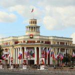 В Кемерове пройдёт 90-е заседание МАСС