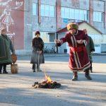 В Кузбассе задобрили злых духов, чтобы благополучно провести перепись населения