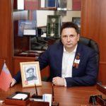 Председатель Парламента Кузбасса досрочно сложит с себя полномочия