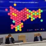 На прошедшем в Кемерове аппаратном совещании доложили о ситуации с covid-19