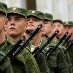 В Кузбассе стартовал осенний призыв на военную службу