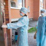 Детские поликлиники Кузбасса вернулись к прежнему режиму работы