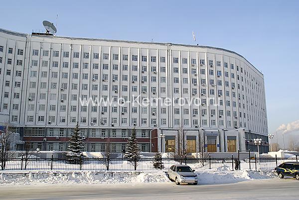 Кузбасское отделение Западно-Сибирской железной дороги