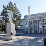 ДК Кировского района