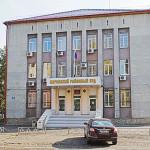 Здание Кировского районного суда