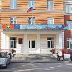 Администрация (территориальное управление) Кировского района
