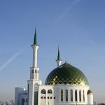 "Мечеть ""Мунира"""