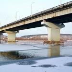 Мост Кузбасский