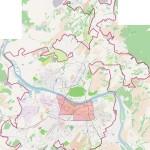 Центральный район г.Кемерово