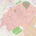 район Южный города Кемерово