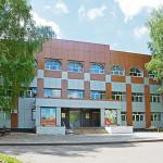 Кемеровский государственный институт культуры и искусств (КемГИКИ)