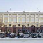 Кузбасский государственный технический университет (КузГТУ)