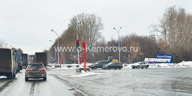 улица Тухачевского в Кемерове