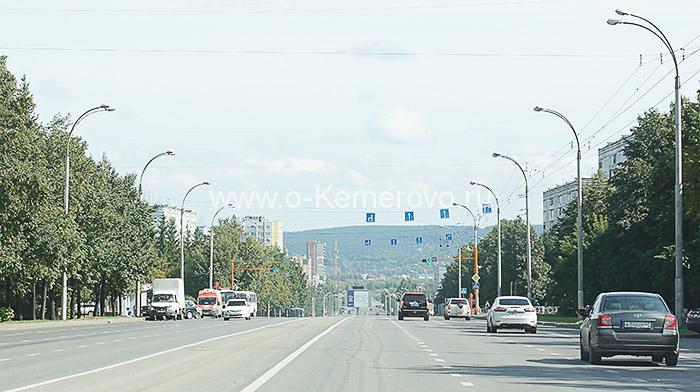 Проспект Ленина (ул.Волгоградская - ул.Ворошилова)