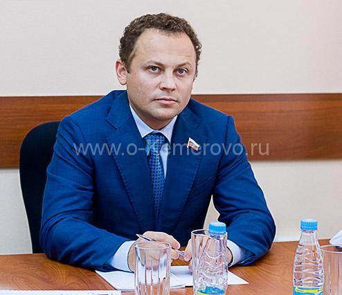 Федяев Павел Михайлович