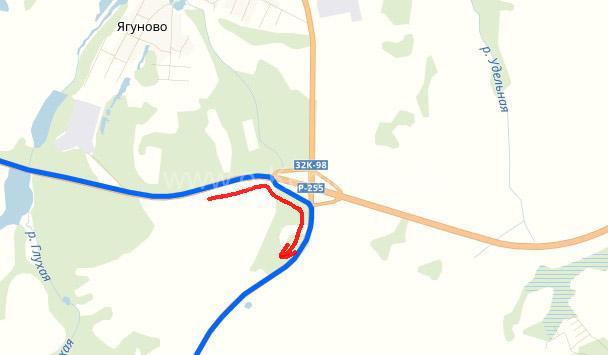 На Танай из Томска через Кузбасс
